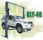 軽自動車から小型トラックまで 門型ゲートリフトスリムⅡ 4.0ton